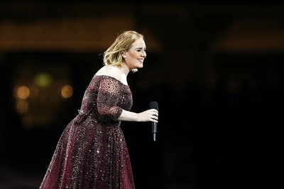 Adele will preview her new album '30' during a live concert special and Oprah interview