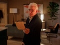Steve Martin in Only Murders In The Building
