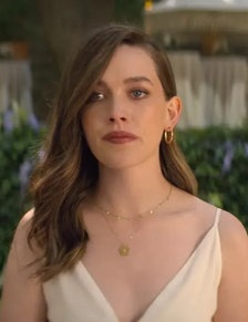 Before joining 'You' in Season 2 as Love Quinn, Victoria Pedretti revealed she had first auditioned ...