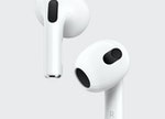 Here's what you need to know about the Apple's AirPods 3rd generation.