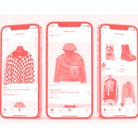 Exclusive: Grailed revamps its mobile app with a feed for your sizes and favorite designers