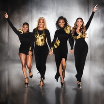 '90s & '00s Girl Groups Who Should Reunite Like ABC's 'Queens'. Photo via ABC