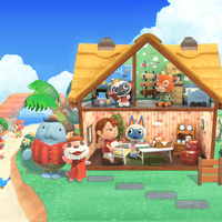 Animal Crossing Happy Home Paradise DLC release date, price, trailer, and features