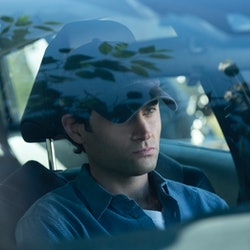 Penn Badgley as Joe Goldberg in 'YOU' Season 3.