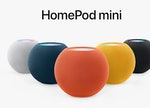 Apple's new HomePod Mini colors give you more options.