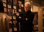 Steve Martin will return as Charles in Only Murders In The Building