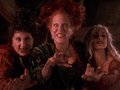 The Sanderson sisters from 'Hocus Pocus' inspire recipes on TikTok for Halloween.