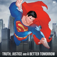 Superman's motto change reveals a painful truth about the Man of Tomorrow