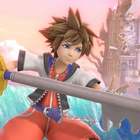 'Smash Ultimate' Sora review: Why this final fighter is the best ending