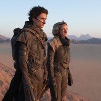 'Dune' ending explained: What Paul Atreides' visions really mean