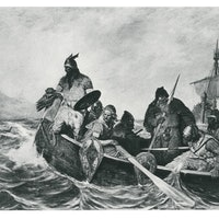 Viking discovery changes history and supports ancient lore