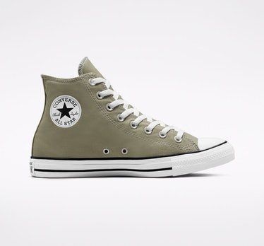 Chuck Taylor All Star sneakers in Light Field Surplus from Converse.