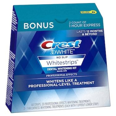 Crest 3D Whitestrips (20 Treatments)