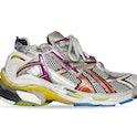 Balenciaga rainbow Runner sneaker