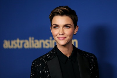 Ruby Rose said she left the CW's Batwoman due to abuse on set