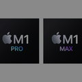 Apple's new M1 Pro and M1 Max chips