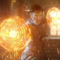 'Doctor Strange 2' leak: How a huge X-Men debut could change the MCU forever