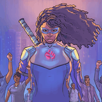 The Inverse Superhero Issue: Read all about it