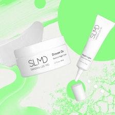 SLMD Skincare's Retinol Night Cream and Eye Cream review, launch date and price info