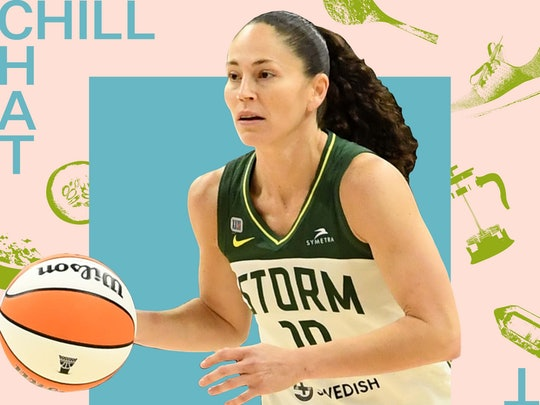 Sue Bird and Megan Rapinoe both use Mendi products, and the former mainly uses CBD for sleep.