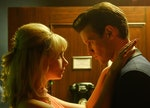 Anya Taylor-Joy and Matt Smith star in 'Last Night In Soho'