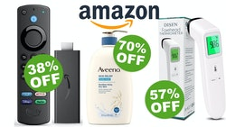 the best amazon early deals