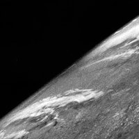 75 years ago, a Nazi rocket took the first photo of Earth from space