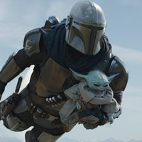 'Mandalorian' Season 3 leaked scene changes Star Wars history