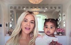 Khloe Kardashian will be a sidekick for True.
