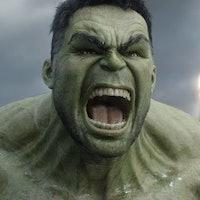 'World War Hulk' movie leak reveals Marvel's most overdue MCU sequel