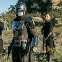 'Mandalorian' Season 3 could introduce a weapon to rival lightsabers