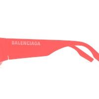 Balenciaga's $1,000 light-up sunglasses are the ultimate flex