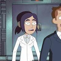 'Inside Job' Season 2 release date, trailer, plot, cast for the Netflix sci-fi show