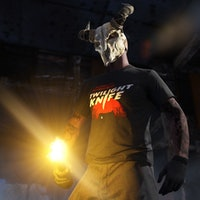 'GTA Online' Halloween 2021: Weekly Update adds Slashers, Ghost Cars, and UFOs