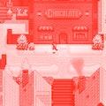 ConcernedApe's Haunted Chocolatier game screenshot