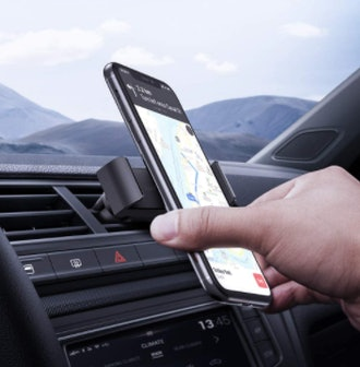 Lamicall Car Vent Phone Mount