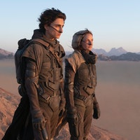 'Dune' after-credits scene: What it means for the sequel