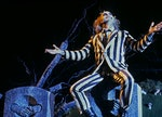 The eeriness of 'Beetlejuice' inspired TikTok recipes that are perfect for Halloween.