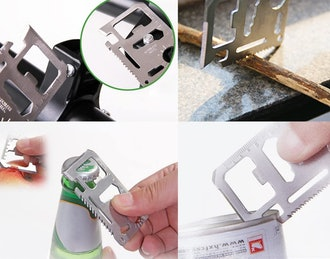PGXT 11-In-1 Multitool