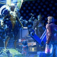 'Guardians of the Galaxy' game release time, file size, and Xbox Game Pass status