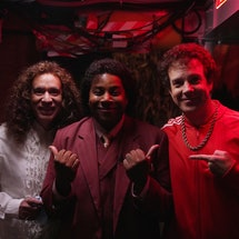 Jason Sudeikis' 'SNL' episode featured several celebrity visitors. Photo via NBC