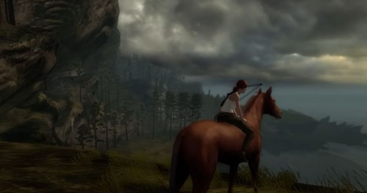 The 2013 Tomb Raider reboot was almost a survival horror game - Input