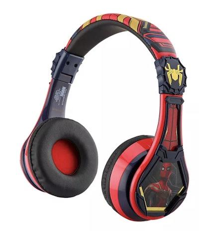 eKids Spider-Man headphones for children