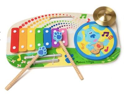 Blue's Clues Music Maker