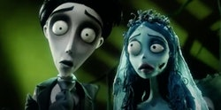 'The Corpse Bride' is streaming on HBO Max.