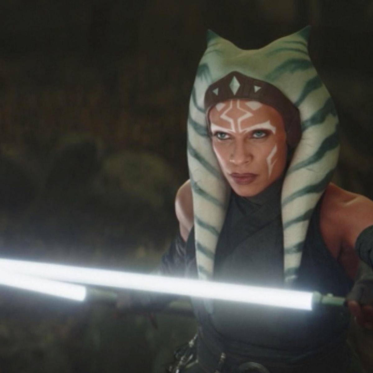 'Ahsoka': Hayden Christensen's return could fix 2 massive Star Wars plot holes