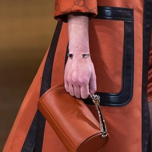 Hermès Spring/ Summer 2022 Runway accessory
