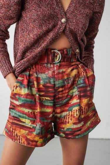 Nino Shorts