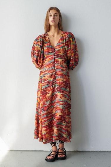 Alton Maxi Dress