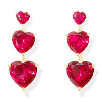 frasier sterling earrings